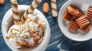 Rich & Creamy Flavors