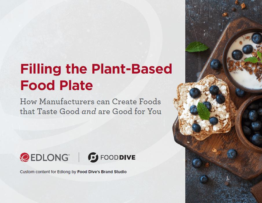 plant-based playbook