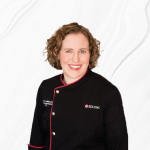 Edlong Corporate Research Chef Anne Druschitz