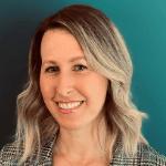 Julie Drainville, Edlong Sensory Manager