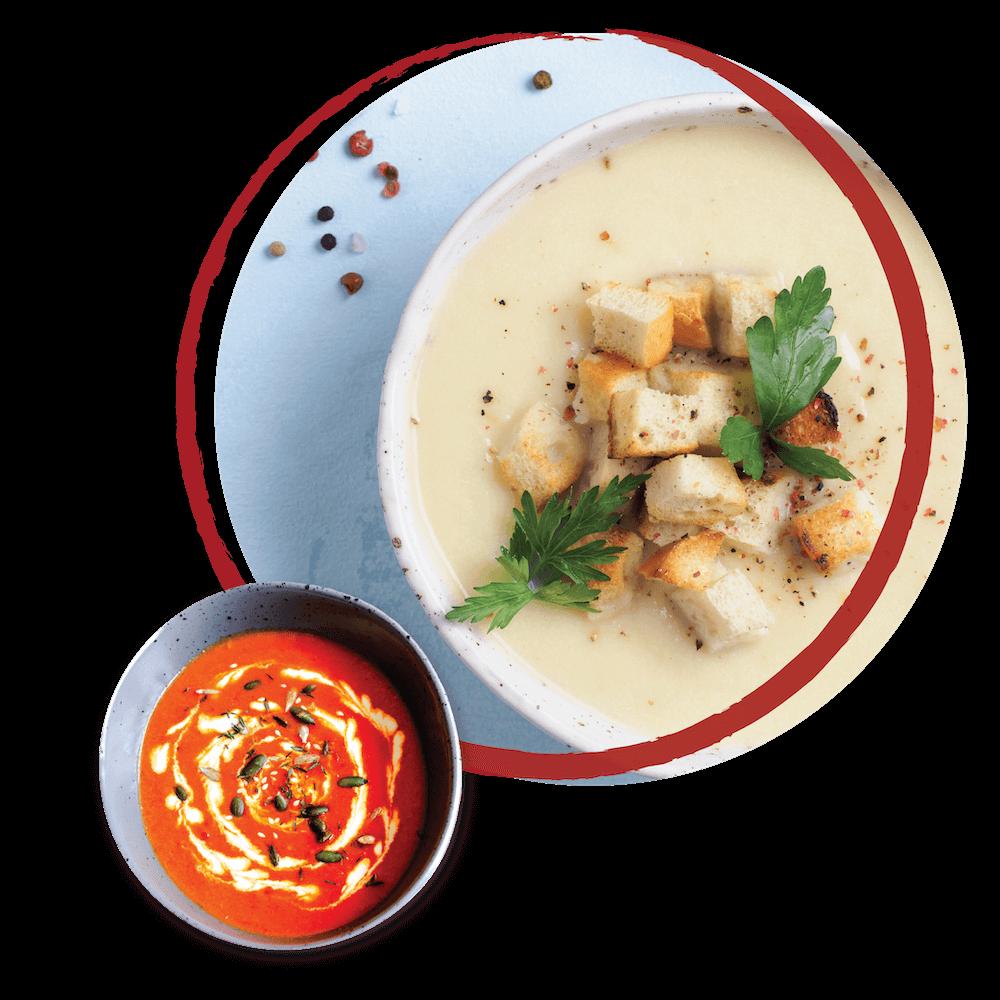 Soup Applications