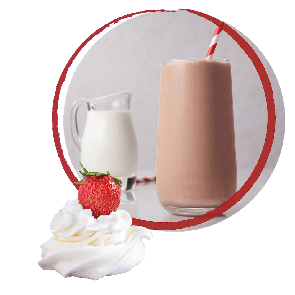 Dairy and Dairy-Free Mouthfeel Solutions