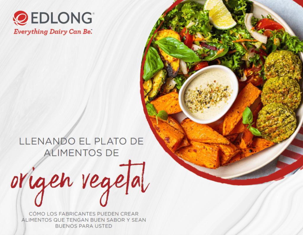 Llenando el Plato de Alimentos de Origen Vegetal